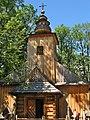 Zakopane - stary kościół p.w. św. Klemensa.jpg