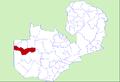 Zambia Lukulu District.png