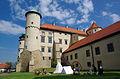 Zamek w Nowym Wiśniczu 20140501 2472.jpg