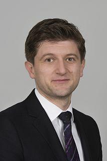 Zdravko Marić Croatian economist and politician
