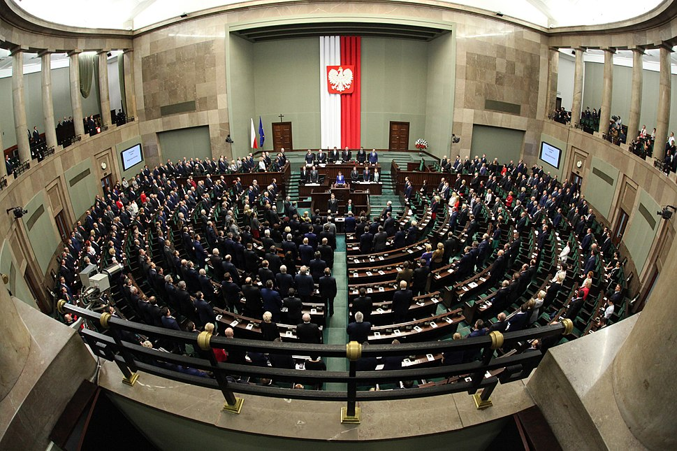Zgromadzenie posłów i senatorów 22 grudnia 2015 01