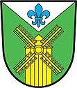 Coat of arms of Luboměř pod Strážnou