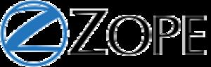 Zope - Image: Zope logo