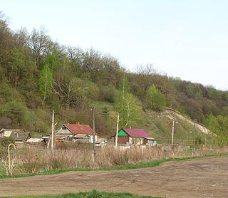 Tamalinsky District District in Penza Oblast, Russia