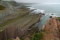 Zumaiako flischa - panoramio.jpg