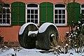 Zur alten Mühle - Mahlsteine - panoramio.jpg