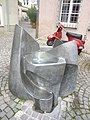 Zurich has lots of artistic fountains - panoramio.jpg