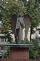 """""""Ангел скорботи"""" на вулиці Проскурівській, 61 у місті Хмельницькому.JPG"""