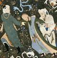 """Dancing Dervishes"", Folio from a Divan of Hafiz MET DT227704.jpg"