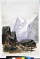 """Splendid Mountain Watercolours"" Sketchbook - Cover MET ADA3319.jpg"