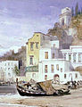 'Chiaia, Naples', watercolor by William Callow.jpg