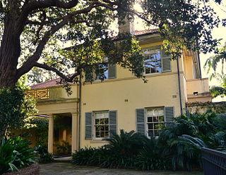 Rovello Bellevue Hill Wikipedia - Bellevue hill house