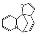 (6S,11bS)-6,11b-Metano-3a,6,11a,11b-tetrahidrofuro 2,3-c pirido 1,2-a azepina.png