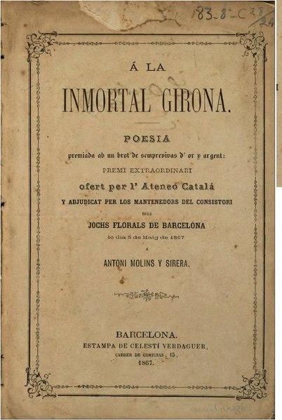 File:Á la inmortal Girona (1867).djvu