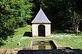 ÉLAN Ardennes -Chapelle et fontaine Saint Roger- sur les terres de l'ancienne Abbaye d'Élan 01.jpg