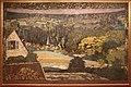 Édouard vuillard, paesaggio, finestra che guarda su una foresta, 1899.jpg