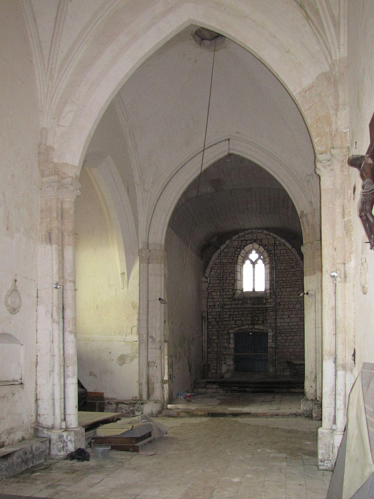 Saint aubin la plaine wikip dia - La petite cheminee saint aubin ...