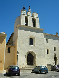 Église Sarrians.JPG
