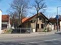 Řeporyjské náměstí, Dalejský potok, čp. 12.jpg