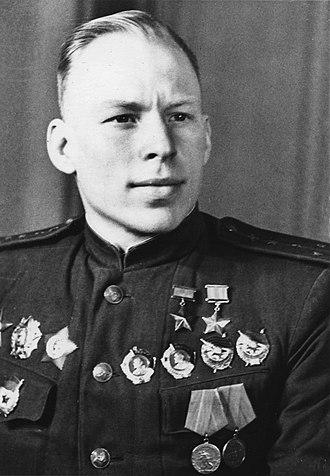Aleksey Alelyukhin - Image: Алексей Васильевич Алелюхин