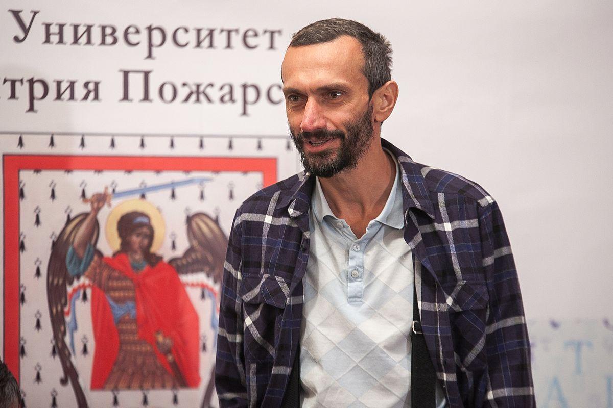 Савватеев, Алексей Владимирович
