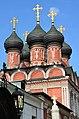 Ансамбль Высоко-Петровского монастыря, фото 25..JPG