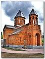 Армянская Апостольская церковь «Сурб Аменапркич» (Христа Спасителя) 2.jpg