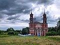Баловнево. Владимирская церковь. 1797.jpg