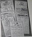 Большевистские газеты, выходившие в 1919-1920 гг. под редакцией А. Г. Караева.jpg