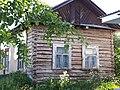 Будинок, в якому народився вчений-історик В. Романовський.jpg