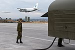 Будни авиагруппы ВКС РФ на аэродроме Хмеймим в Сирии (45).jpg