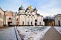 Великий Новгород - Собор Святой Софии 2.jpg