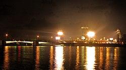 Вид на Петровский стадион и Тучков мост.jpg