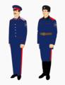 Волжское казачье войско (форма).png