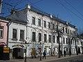 Гостиница Столбы Коноваловой на улице Крестовой, 46, Рыбинск, Ярославская область.jpg