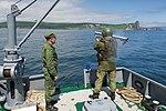 ДП-61 «Дуэль» - На Камчатке отряд по борьбе с подводными диверсионными силами и средствами отмечает свой профессиональный праздник 02.jpg