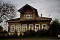 Дом с мезонином улица Вознесенская 37 Йошкар-Ола.jpg