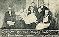 """Драматычны гурток пры Краслаўскім Таварыстве """"Бацькаўшчына"""". 1922-1923, Краслаўка.jpg"""