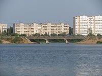 Железобетонный мост через реку Донховку. Конаково, Тверская область, Россия.jpg