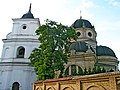 Жовква.Василіянський монастир.JPG