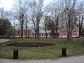 Западный флигель Воронцовский парк 02.jpg