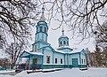 Кадомка. Миколаївська церква. 1896 рік побудови.jpg