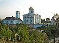 Комплекс Успенського собору. Володимир.jpg