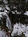 Манявський водоспад взимку.jpg