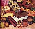 Машков И. И., Хлебы. 1912г.jpg