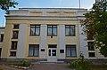 Місце, де знаходилась школа, в якій навчалися Козаченко П. К., Яневич М. І. — Герої Радянського Союзу.jpg