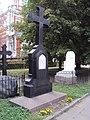 Надгробие на могиле Богданова Анатолия Петровича.JPG