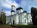 Нижний Новгород. Церковь Вознесения Господня на Ильинке.jpg