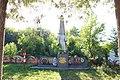 Пам'ятний знак на честь воїнів-односельців, село Антонівка.jpg