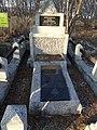 Памятная плита на могиле А. Х. Алискерова на Потаповском кладбище г. Магадана.jpg